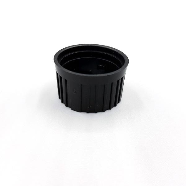 파워LED용 5도 블랙커버 집광렌즈 [SZH-LD442] / 디바이스마트