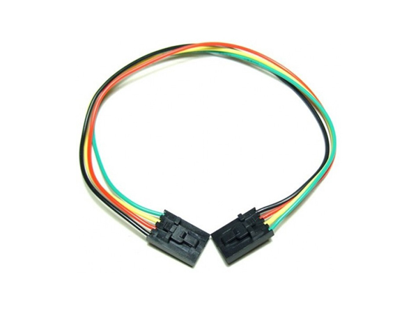 IIC LCD module dedicated cable[FIT0081]