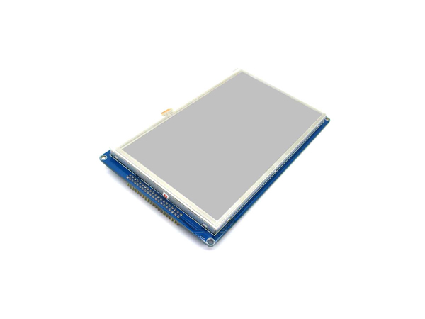 MD070SD 7' 16-Bit Parallel Bus TFT Module with Touch Screen [IM130820001]