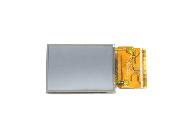 2.8 Inch TFT LCD Panel with Resolution 320 x 240 [IM120905005]