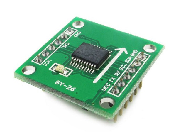 DIGITAL COMPASS MODULE  [IM120712009]