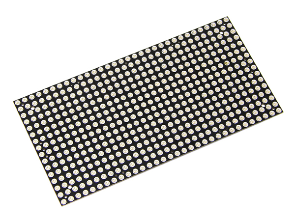 Ultrathin 16x32 RGB LED Matrix Panel [NT104990094]