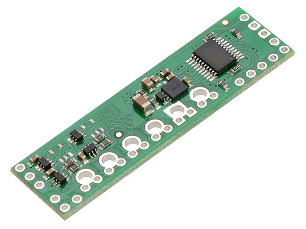 Pololu A4990 Dual Motor Driver Shield for Arduino