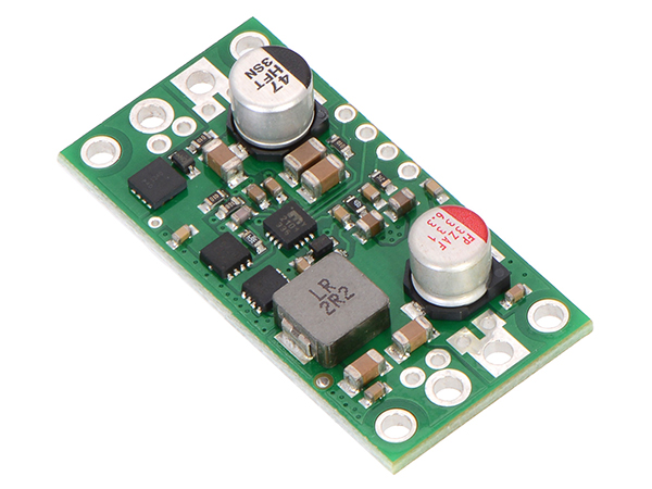 Pololu 5V, 6A Step-Down Voltage Regulator D24V60F5