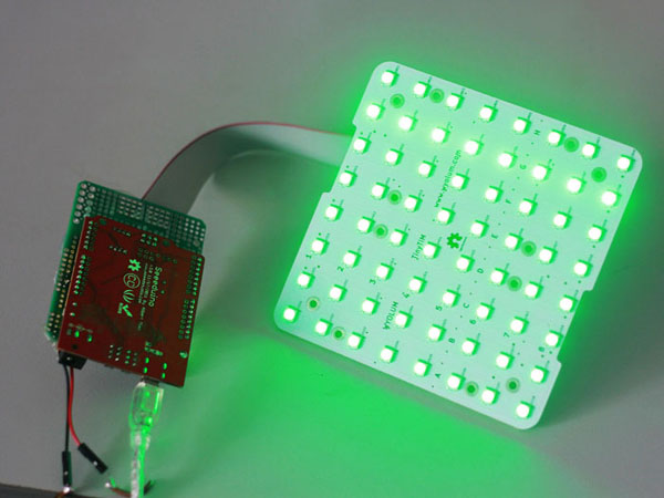 TinyTiM LED board [NT114990180]