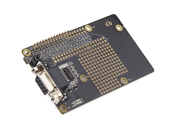Raspberry Pi RS232 Board v1.0 [NT103030028]