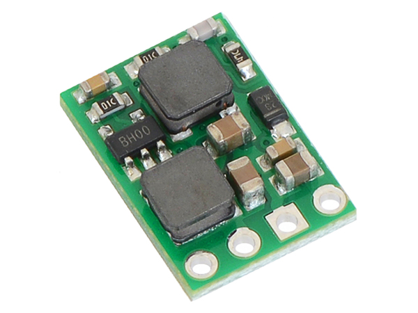 Pololu 12V Step-Up/Step-Down Voltage Regulator S10V2F12