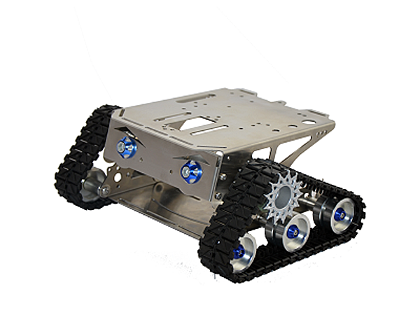Iron Man-4 Tracked Chassis for Arduino (KCH0301)