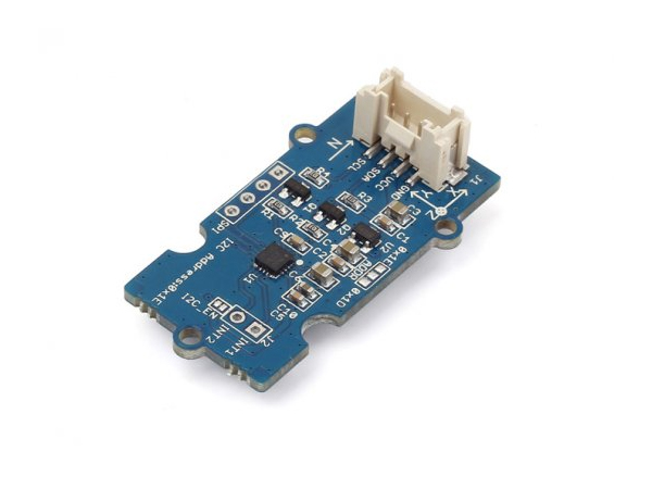 Grove - 6-Axis Accelerometer&Compass v2.0 [NT101020081]