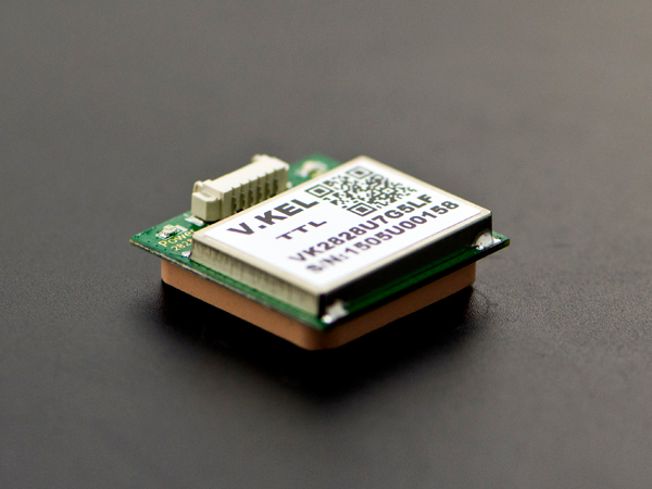 GPS Module with Enclosure [TEL0094]