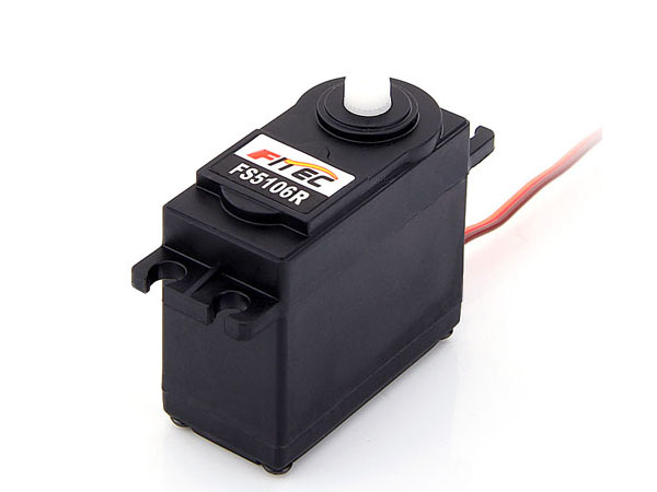 360 Degree Continuous Rotation Servo FS5106R