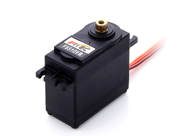 360 Degree Continuous Rotation Servo FS5113R