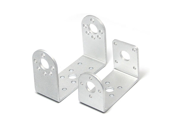 Aluminum U-shaped Bracket Set For FR0109M &FR0115M [FK-UB-001]