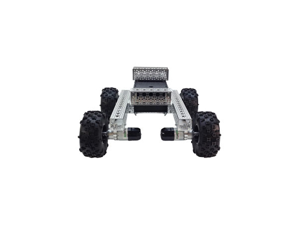 4WD Off-Road Chassis (637136)