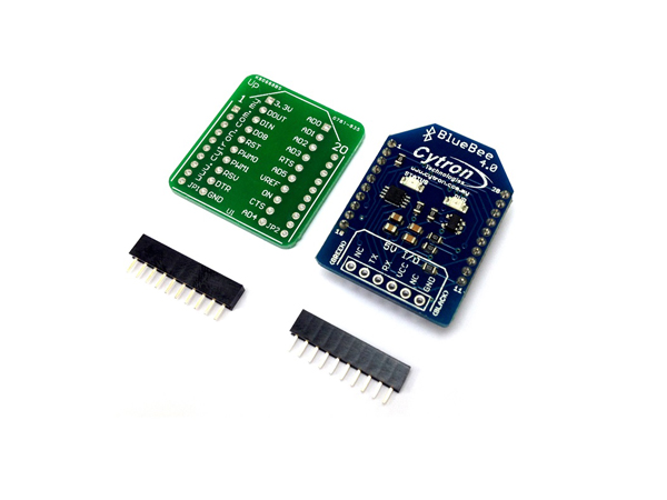 Cytron Bluetooth Module v4.0 Dual Mode
