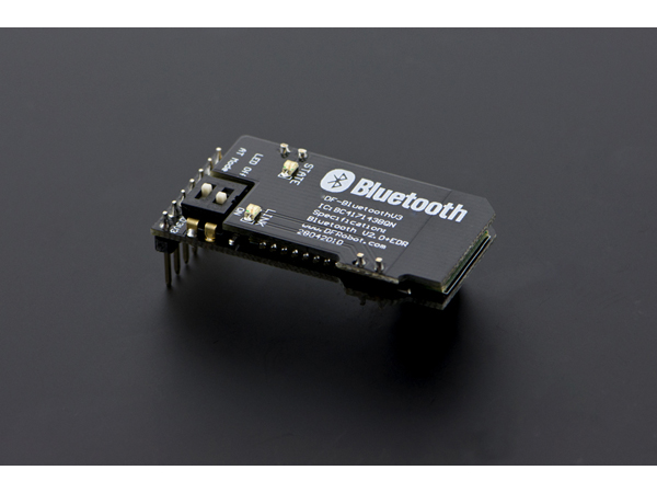 아두이노 블루투스 모듈 V3 Bluetooth 2.0 Module V3 For Arduino [TEL0026]