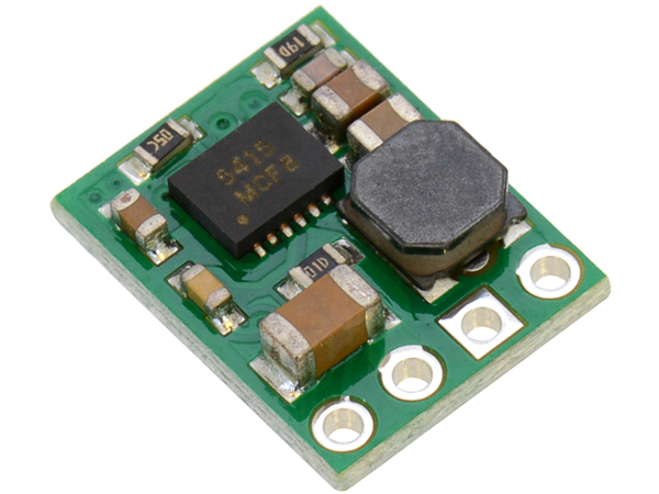 Pololu 5V, 500mA Step-Down Voltage Regulator D24V5F5