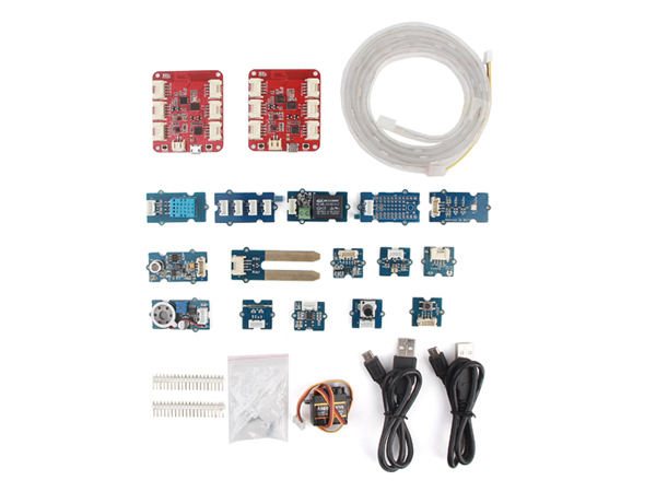 Wio Link Deluxe Kit [NT110020052]