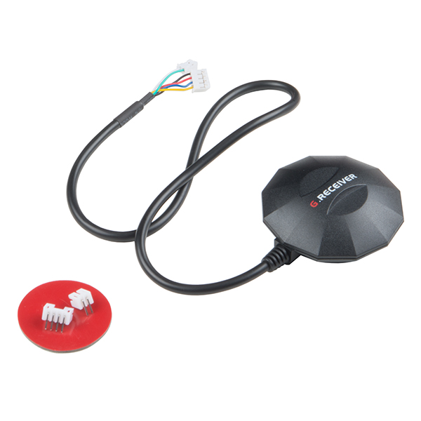 72채널 GPS/지자기센서 GPS Mouse - GP-808G (72 Channel) [GPS-14198]