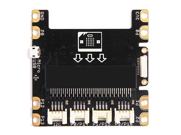 Grove Shield for micro:bit [NT103030195]