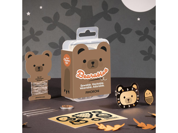 Bearables Bear Kit [PIM319]