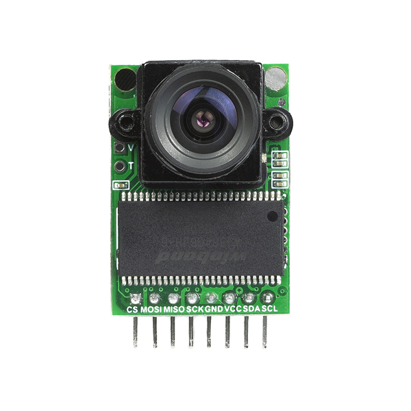 미니 카메라 모듈 Mini module Camera Shield w/ 5 MP OV5642 [B0068]