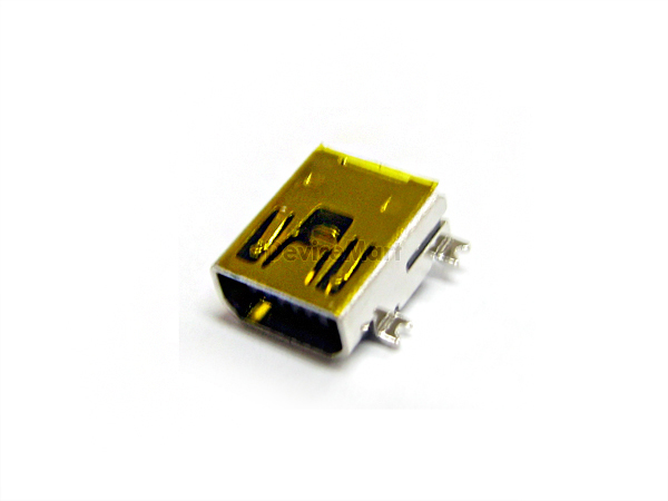 Mini USB AB TYPE 5PIN 커넥터 (NTOM10050144)