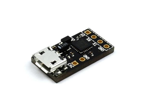 NS-USB2UART03 (USB to UART 통신 모듈)