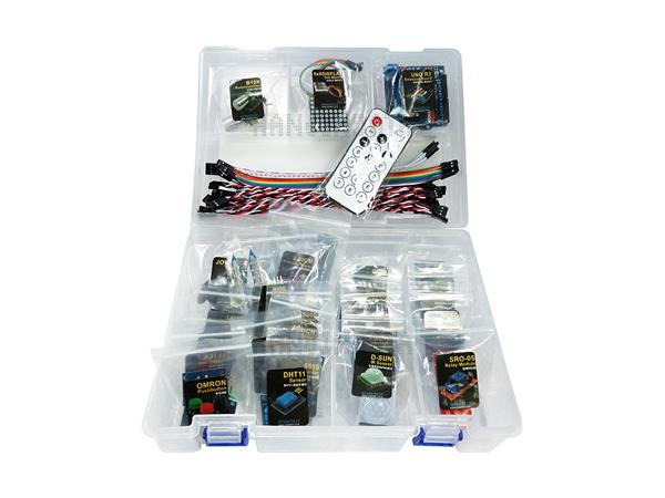 중급자용 아두이노 30종 센서키트(Arduino Sensor Kit)