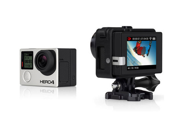 [GoPro]HERO4/3+/3용 LCD Touch BacPac