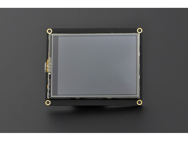 "2.8"" USB TFT Touch Display Screen for Raspberry Pi V2 [DFR0275]"