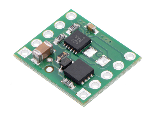 MAX14870 Single Brushed DC Motor Driver Carrier