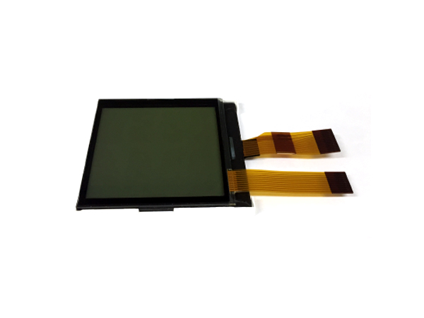2.8inch TOUCH LCD(MONO) MODULE