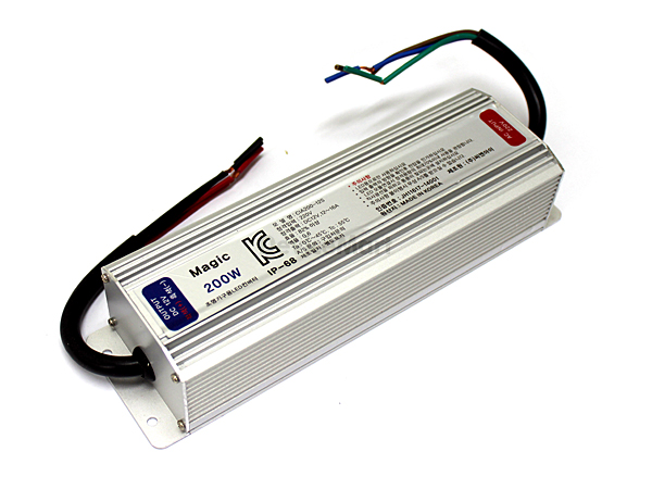 SMPS 200W(CIA200-12S)