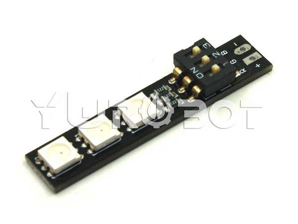 Full-color LED night lights HM module [ELB050088]
