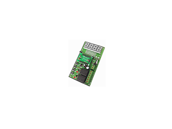 TEMERATURE AND HUMIDITY CONTROLLER WITH SENSOR , 온습도(온도,습도) 컨트롤러 (FK957)