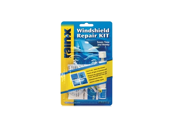 유리보수접착제 WINDSHIELD REPAIR KIT