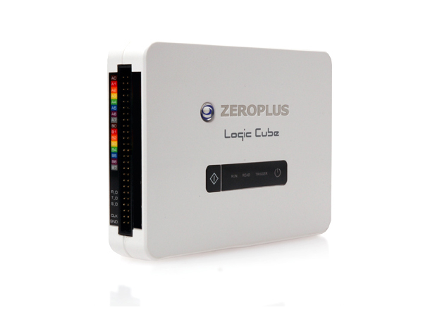 USB Logic Analyzer LAP-C(162000)