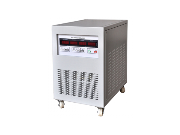 Single Phase AC Power Source, 단상 AC파워소스 [TFC-61005]