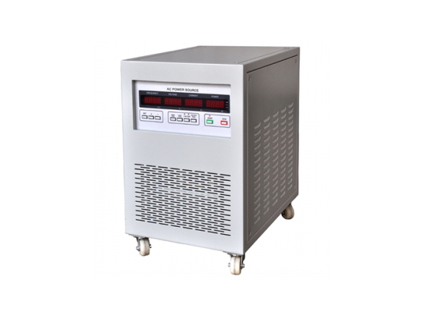 Single Phase AC Power Source, 단상 AC파워소스 [TFC-6101]