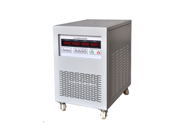 Single Phase AC Power Source, 단상 AC파워소스 [TFC-6102]