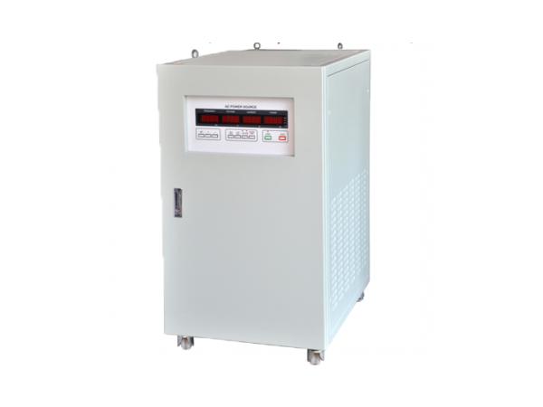 Three Phase AC Power Source, 삼상 AC파워소스 [TFC-6303]