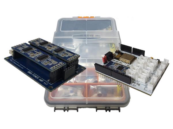 트랜지스터 MOSFET DC 스위치 릴레이, 6970622931942, 5V 로직, DC 24V / 822A / DC 전원 제어 / 고전력 소자 제어 가능 / 마이크로컨트롤러를 고전류로부터 보호하기위한 Opto 절연체를 갖추고 있음