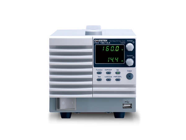 Programmable Switching DC Power Supply, 1CH 스위칭 DC 전원공급기 [PSW80-27]