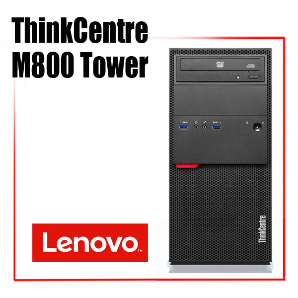[디지탈노뜨 정품][10FV-CTO] Lenovo ThinkCentre M800 Tower Desktop
