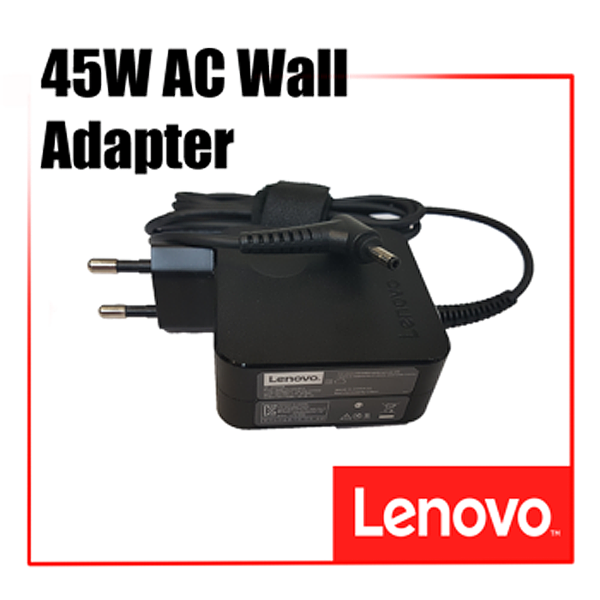 [디지탈노뜨 정품][GX20K11841] Lenovo Ideapad 45W AC Wall Adapter(KR)