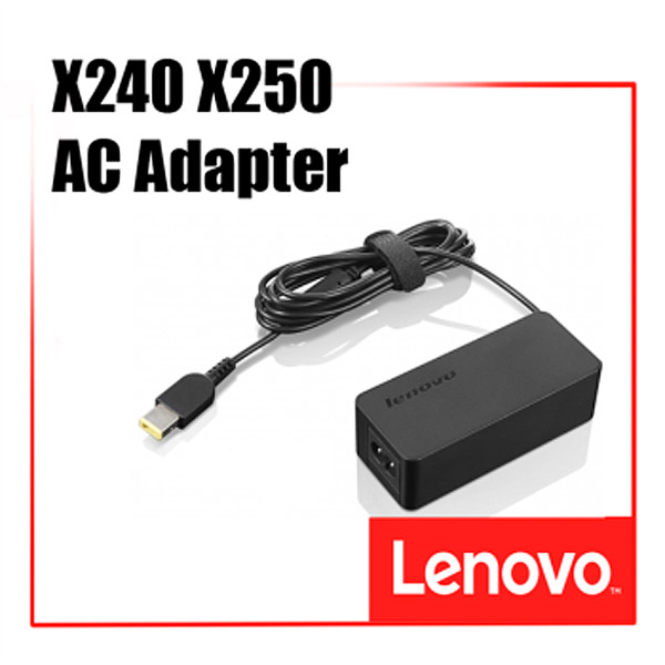[디지탈노뜨 정품][0B47041] Lenovo ThinkPad 45W AC Adapter (Slim Tip) /20V 2.25A