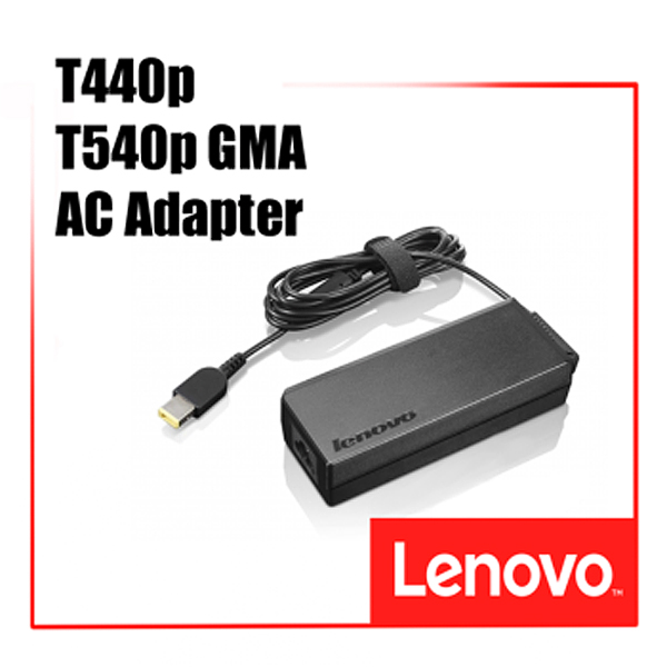 [디지탈노뜨 정품][0B47007] Lenovo ThinkPad X1 Carbon 90W AC Adapter (Slim Tip