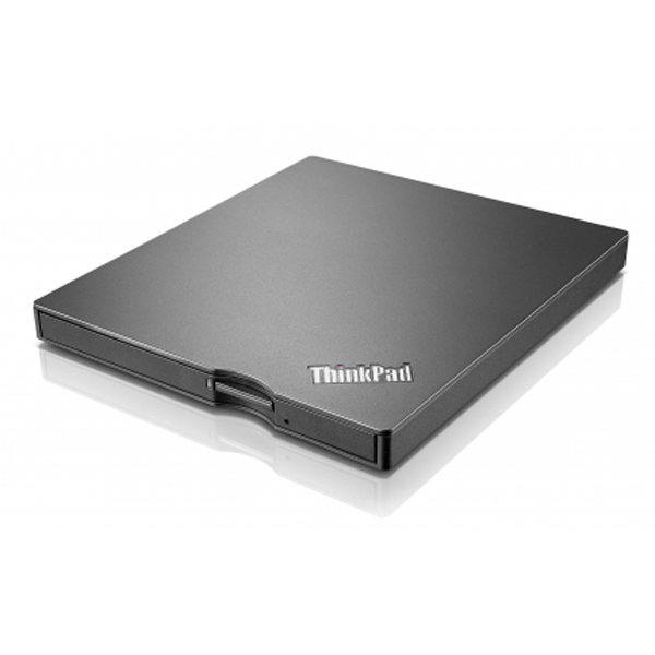[디지탈노뜨 정품][4XA0E97775] Lenovo ThinkPad UltraSlim USB DVD Burner