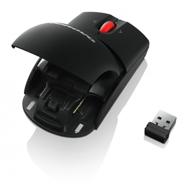[디지탈노뜨 정품][0A36188] Lenovo Laser Wireless Mouse